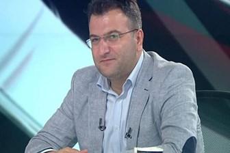 Milli Gazete yazarından Cem Küçük'e: Meczup!..