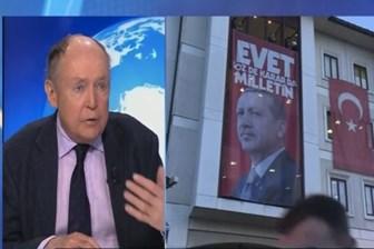"""Fransız kanalında skandal sözler! """"Geriye Erdoğan'ın öldürülmesi kalıyor"""""""