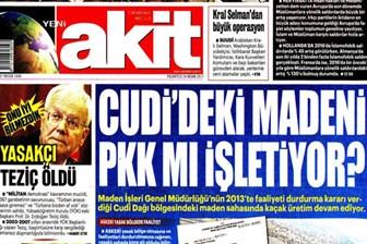 Akit vefat eden Erdoğan Teziç'i hedef aldı: Onu iyi bilmezdik!