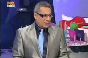 Mehmet Ali Erbil'in 2009'daki videosu olay oldu