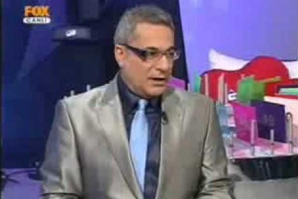 Mehmet Ali Erbil'in 2009'daki videosu olay oldu!