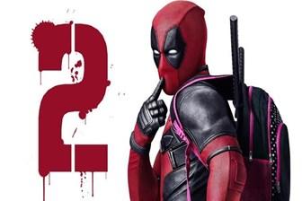 Deadpool 2'nin vizyon tarihi belli oldu!