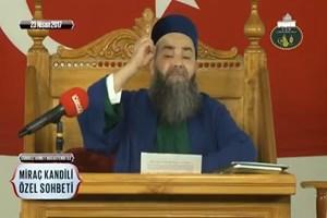 Cübbeli Ahmet: Cem Küçük'ü adam yerine koymamak lazım