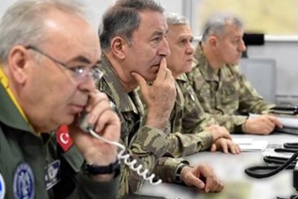 Abdulkadir Selvi yazdı: Sincar operasyonu gecesi Genelkurmay'da neler yaşandı?