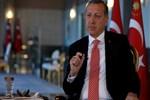 Cumhurbaşkanı Erdoğan Reuters'e konuştu: Reza Zarrab babamın oğlu değil!