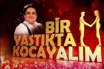TRT'nin tartışmalı programında sunucu değişti!