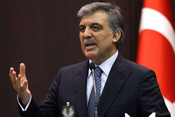 Abdullah Gül'den Türkiye gazetesine çok sert yanıt!