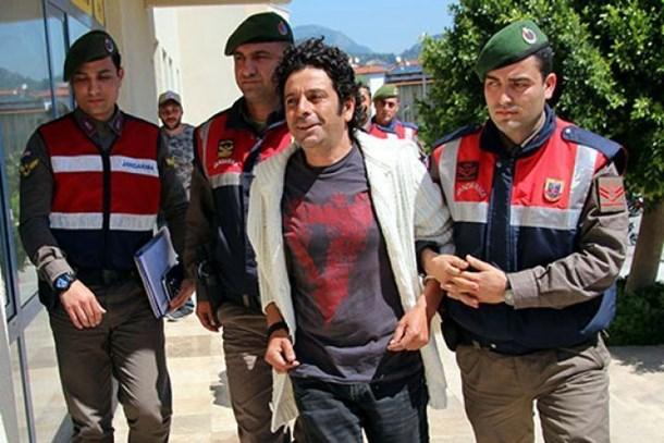 Ünlü dizi oyuncusu uyuşturucu ticaretinden tutuklandı!