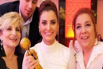 RTGD'nin Hande Fırat'a verdiği ödül neden tartışma yarattı?