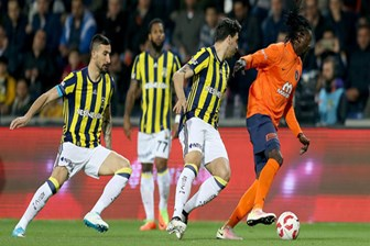 Medipol Başakşehir-Fenerbahçe maçı zirvede, ikincilik yarışı nasıl bitti?