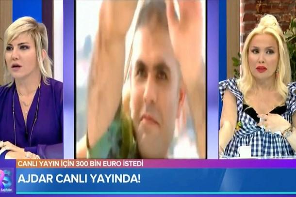 Habertürk yazarı 'Ajdar' numarasını ucuz buldu: Renkli Sayfalar dibe vurdu!
