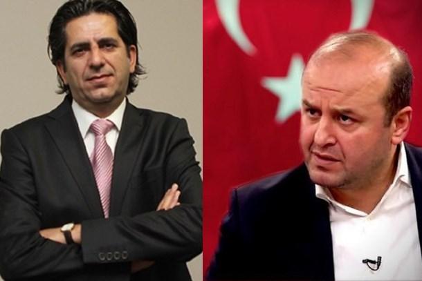 TRT Daire Başkanı'ndan AKP'li gazeteciye: Bunları sakın silme!