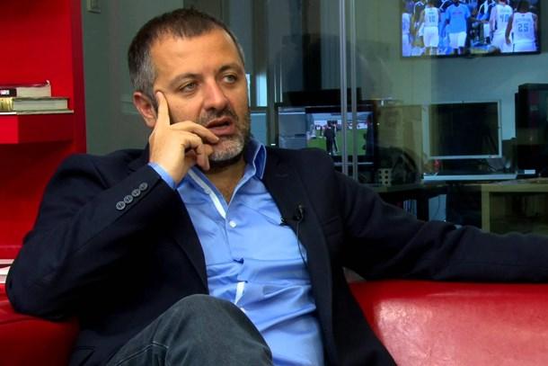 Mehmet Demirkol'dan kendisini hedef alan Emre'ye yanıt!