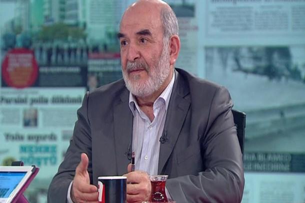 Star Gazetesi'nde flaş gelişme! Başyazar Ahmet Taşgetiren'le yollar ayrıldı! (Medyaradar/Özel)