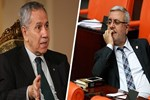 Mehmet Metiner'den Arınç'a sert yanıt: Beni harcamaya gücünüz yetmeyecek!