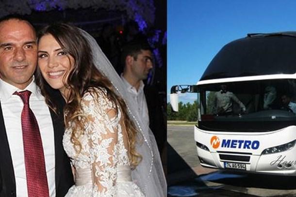 Metro Holding'in başındaki isim değişti!