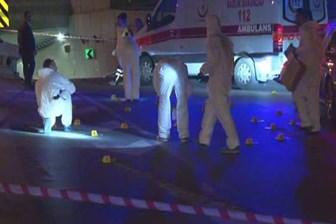 Sarıyer'de korkunç infaz! GEM TV'nin sahibi ve ortağı öldürüldü!