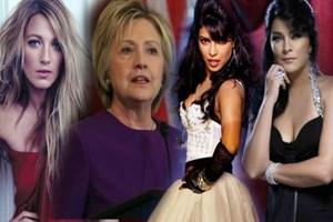 Dünyanın en güzel kadınları listesindeki tek Türk kim?