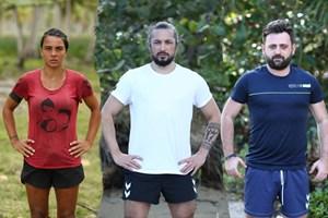 Survivor yarışmacılarının büyük değişimi!