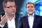 RTÜK 'fino'yu ifade özgürlüğü saydı, Ahmet Hakan çıldırdı! Tetikçi pisliğin teki...