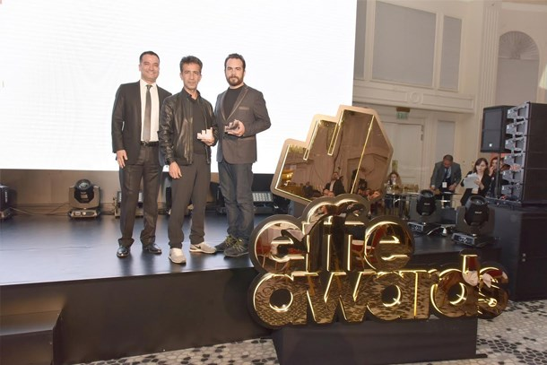 Effie Türkiye 2017'nin kazananları belli oldu!