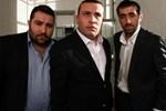 Oyuncu Serkan Şengül'den İzmir Marşı açıklaması: O arabadaysam şerefsizim!