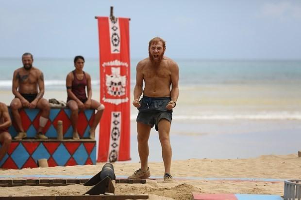 Türk-Yunan Survivor'ların yarışmasında ödül belli oldu