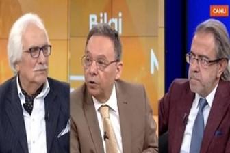 Yeni Akit yazarı, Mustafa Armağan ve Bahadıroğlu'na isyan etti: Hiç olmadı beyler, yakışmadı!