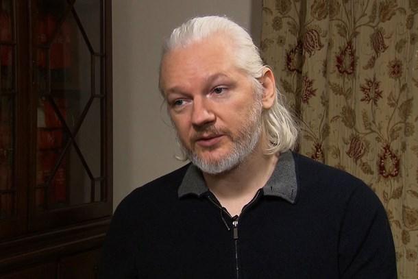 Wikileaks kurucusu Julian Assange hakkında flaş karar!