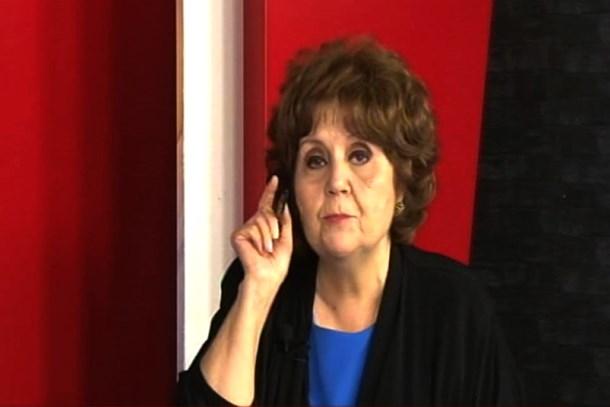 Ayşenur Arslan'dan CHP'ye: Halk TV'ye yazık oluyor!
