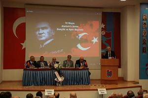 Trabzonspor'un 39. Olağan Divan Genel Kurul Toplantısı