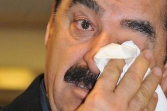 İbrahim Tatlıses'e 13 milyon TL'lik program teklifi! Ağlayarak reddetti!