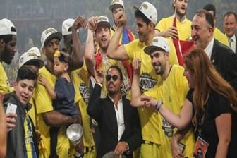 Euroleague Kupası da 'tuzlama' ile tanıştı!