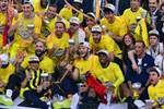 Fenerbahçe-Olympiacos maçı reyting tablosunu karıştırdı!