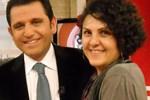 Fatih Portakal'ın eşi İstanbul'dan kaçıp çiftçi oldu!