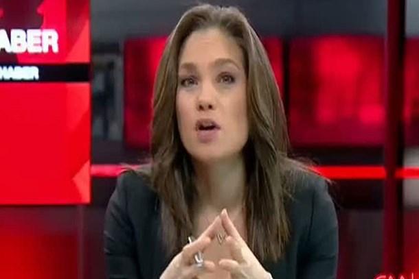 Nevşin Mengü'den 3 kelimelik açıklama! Ekrandan uzaklaştırıldı mı? (Medyaradar/Özel)
