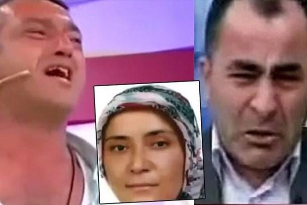Eşini ikna edemedi, sinir krizi geçirdi! Canlı yayında ikinci 'Tülay' vakası!