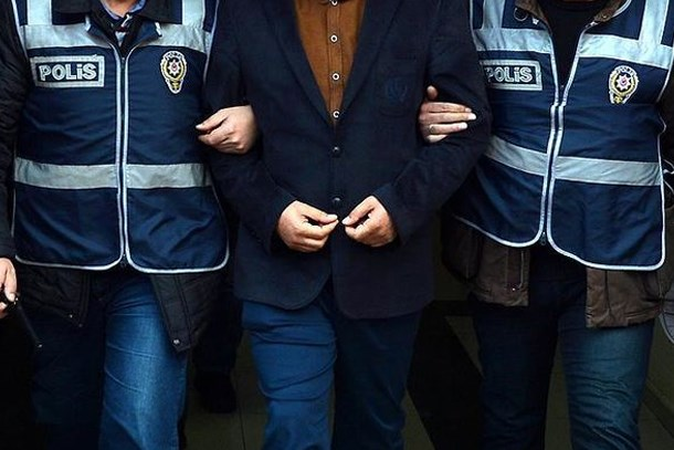 Ankara Büyükşehir Belediyesi'ne FETÖ operasyonu!