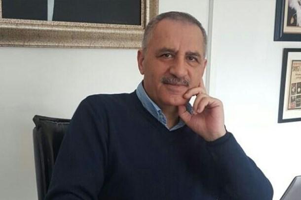 Sözcü yazarından olay sözler: Amcamın oğlu FETÖ'cüymüş, benim amcam bile yok!
