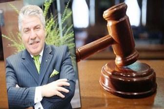 Sabah yazarı Aydın Doğan'a hakaretten mahkum oldu! Ne kadar ödeyecek?