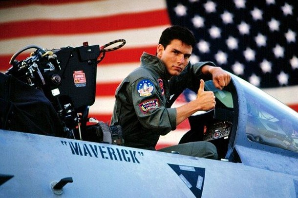 Tom Cruise'den Top Gun 2 müjdesi!