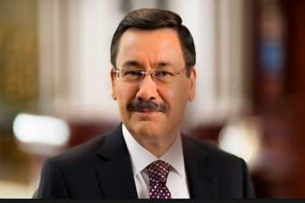 Ankara Belediyesi'ndeki FETÖ operasyonuna Melih Gökçek'ten ilk açıklama!