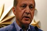 Erdoğan Topbaş'ın damadının tahliyesi için ne dedi?