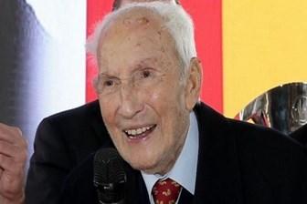 Galatasaray'ın efsane başkanı hayatını kaybetti