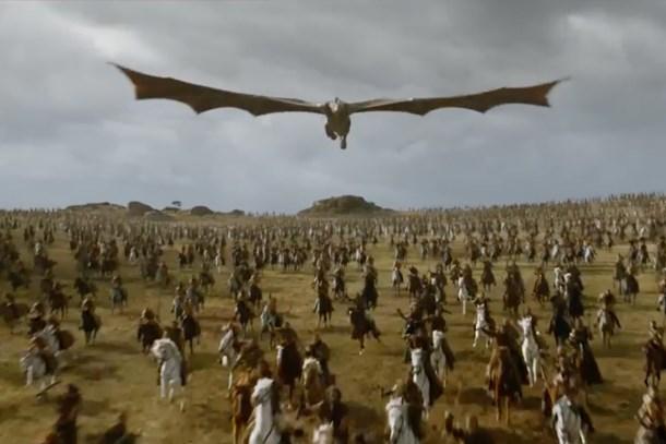 Game of Thrones'un 7. sezonundan yeni fragman yayınlandı!