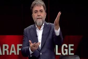 Ahmet Hakan'dan çarpıcı