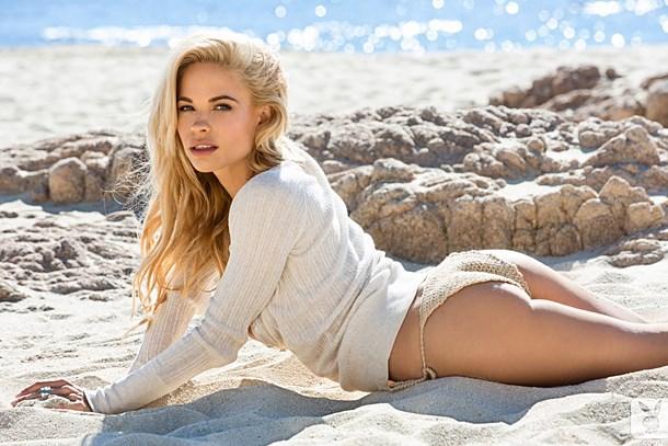 Playboy modeli Dani Mathers'ı yakan paylaşım!