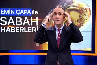 Nevşin Mengü'den sonra Emin Çapa da mı ekranlardan alındı? Medyaradar açıklıyor!