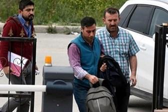 Yunanistan'a kaçarken yakalanmıştı! Nokta dergisi yöneticisi Murat Çapan tutuklandı!