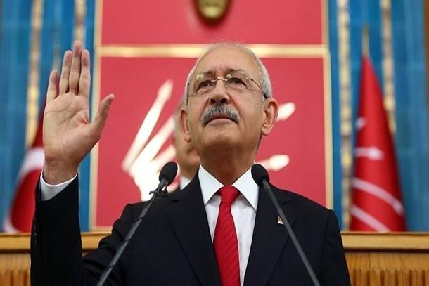 Kemal Kılıçdaroğlu'ndan 'Halk TV' açıklaması: Deniz Baykal'la konuşacağım